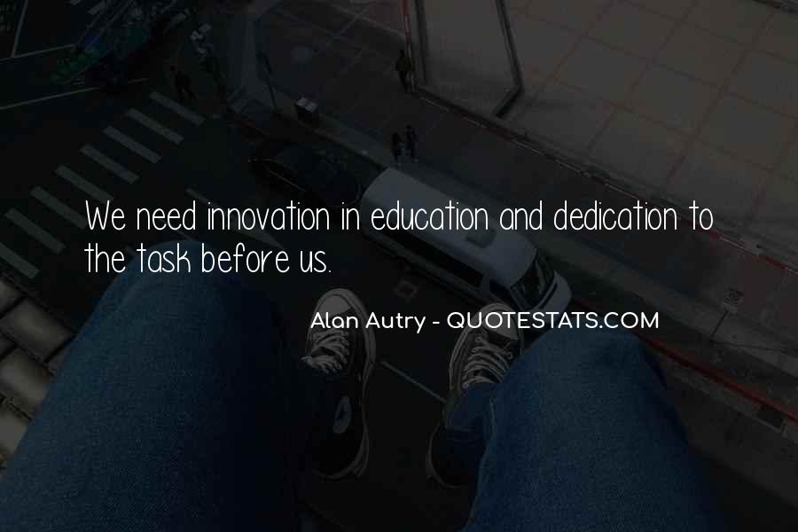 Autry's Quotes #436438