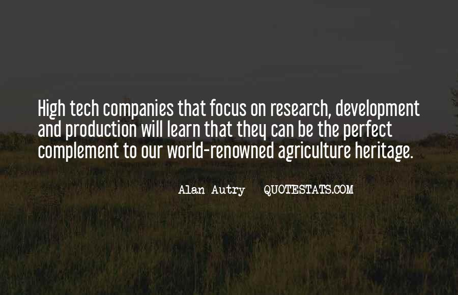 Autry's Quotes #50298