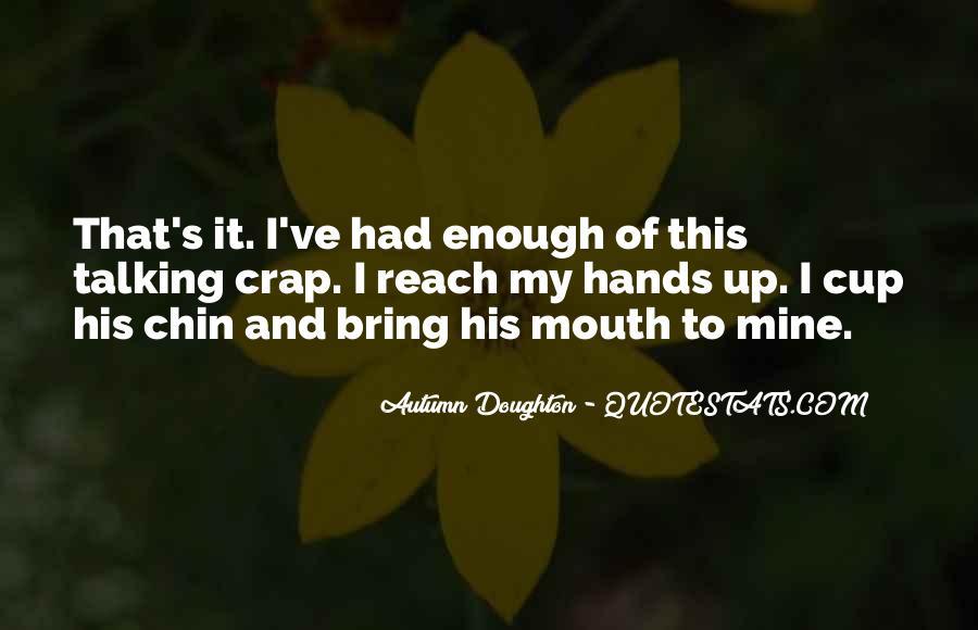 Autumn's Quotes #111710