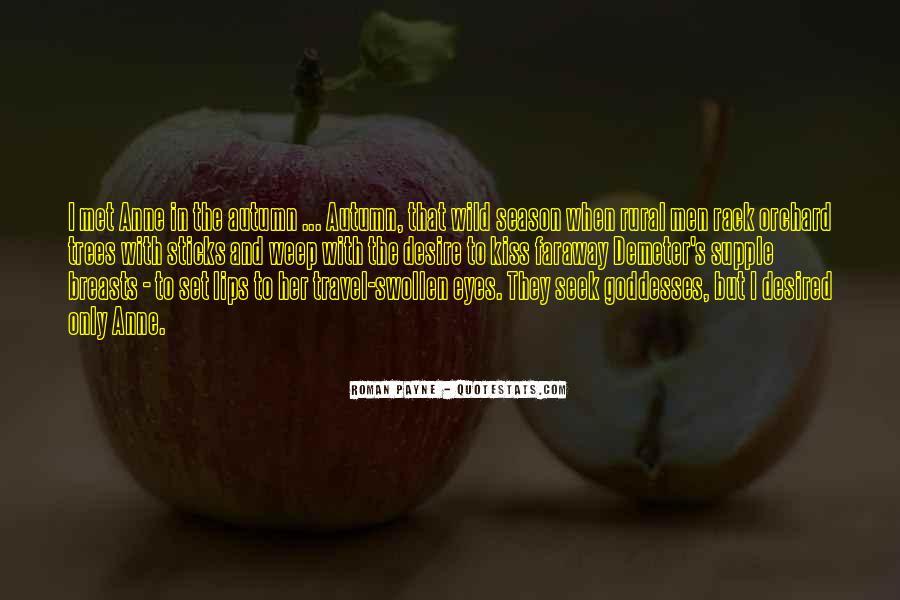 Autumn's Quotes #180319