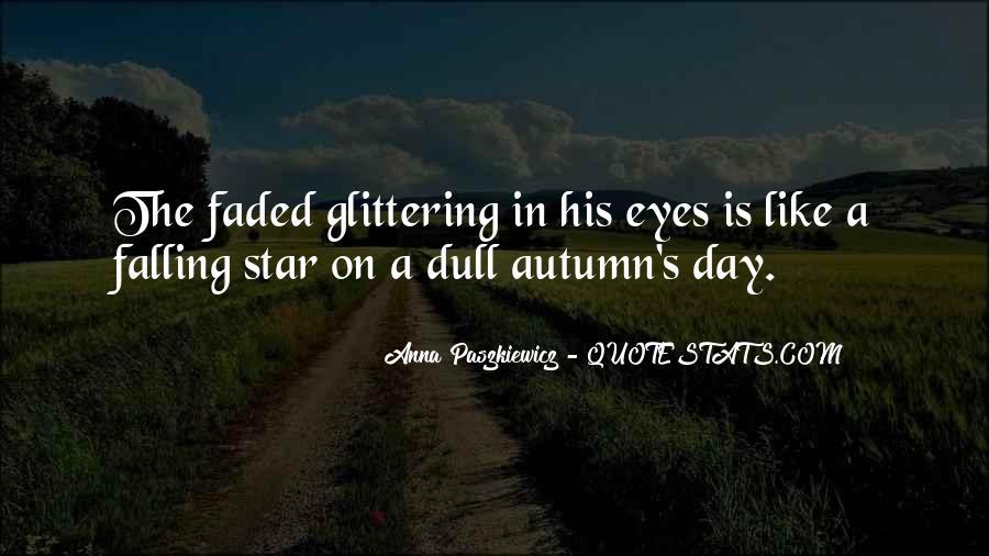 Autumn's Quotes #39454
