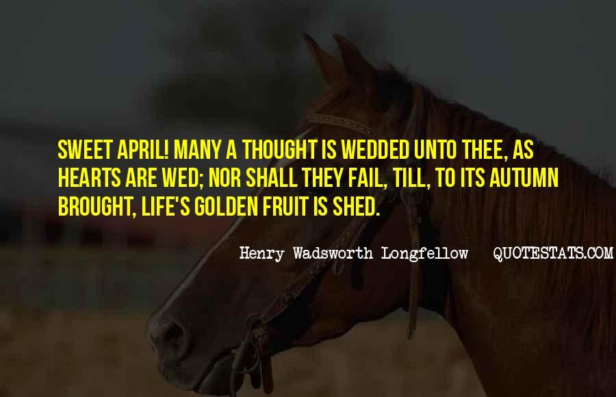 Autumn's Quotes #64677