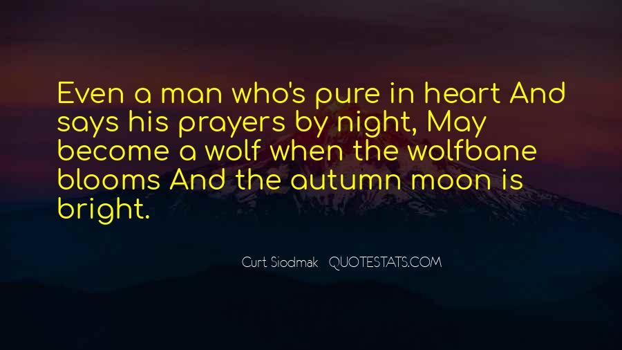 Autumn's Quotes #663993