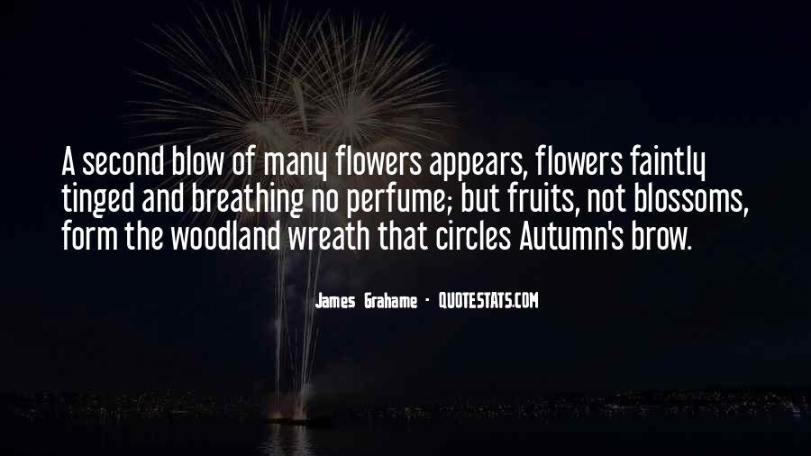 Autumn's Quotes #723304