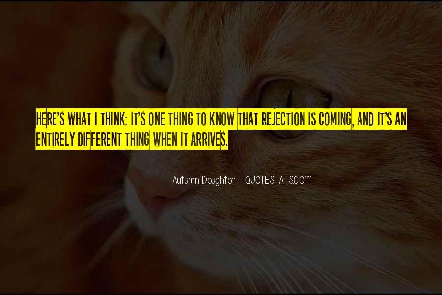 Autumn's Quotes #851309
