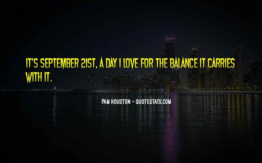 Autumn's Quotes #897529