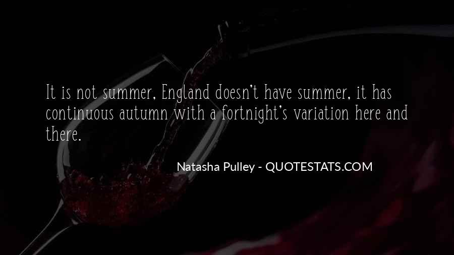 Autumn's Quotes #939016