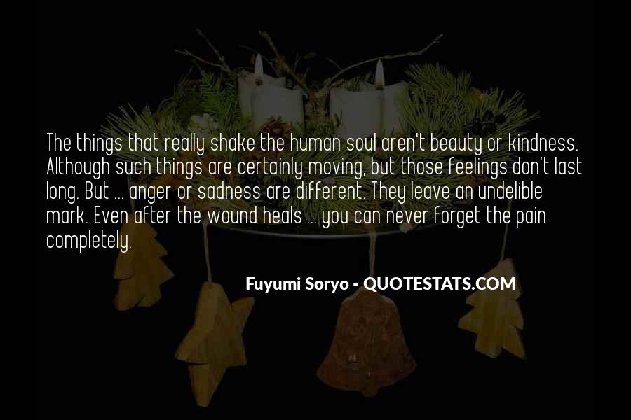 Quotes About Soryo #1046820
