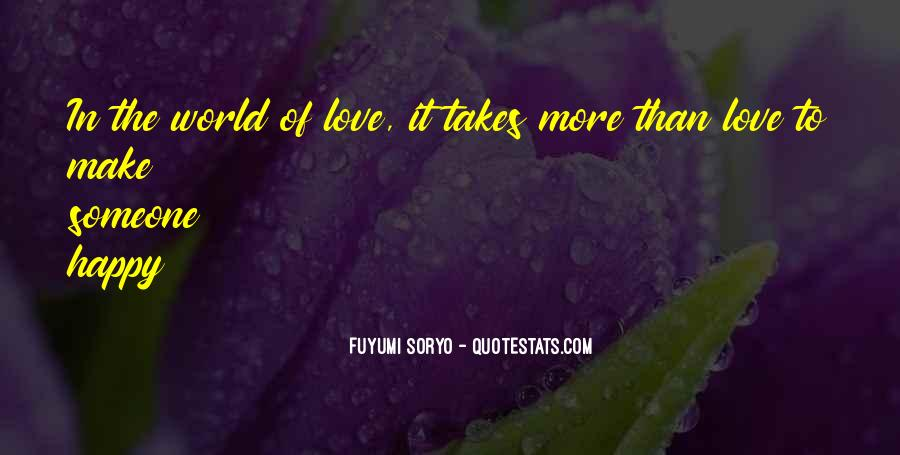 Quotes About Soryo #1084027