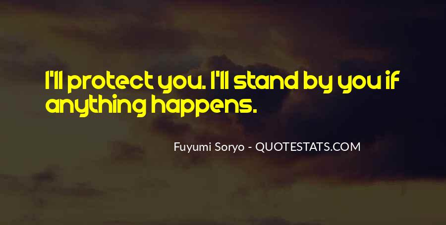 Quotes About Soryo #1290365