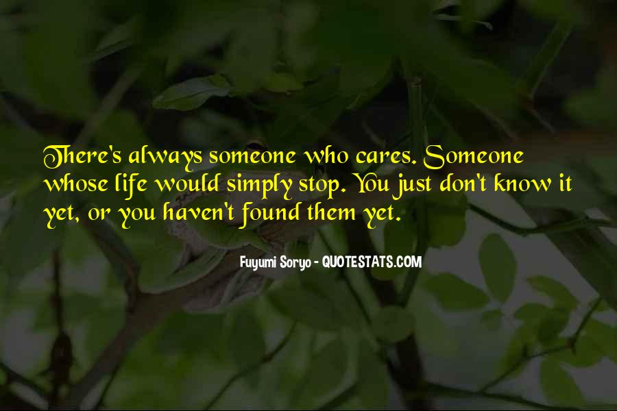 Quotes About Soryo #1440587