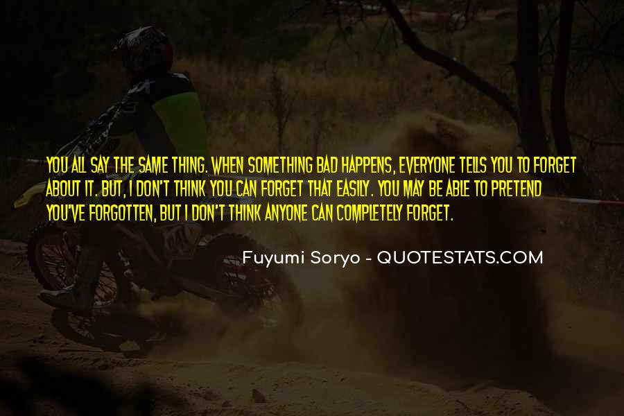 Quotes About Soryo #1540253