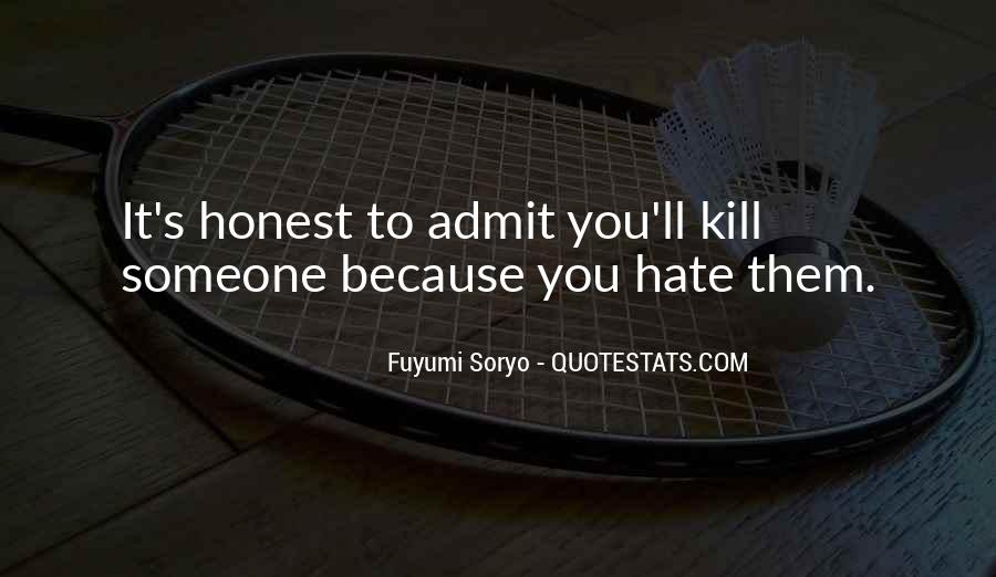 Quotes About Soryo #31408