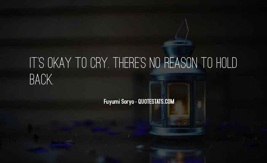 Quotes About Soryo #810098