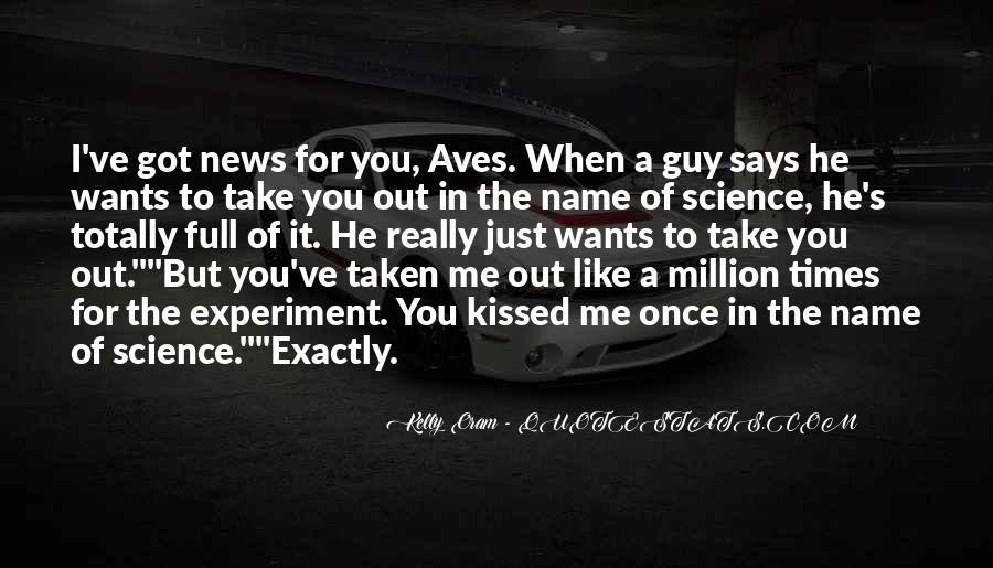 Aves Quotes #1408377