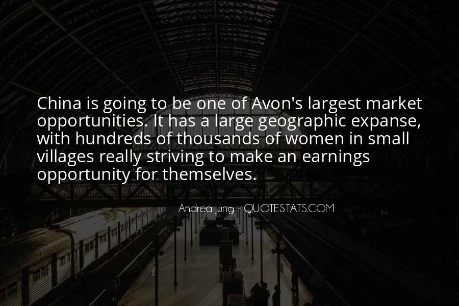 Avon's Quotes #1055305