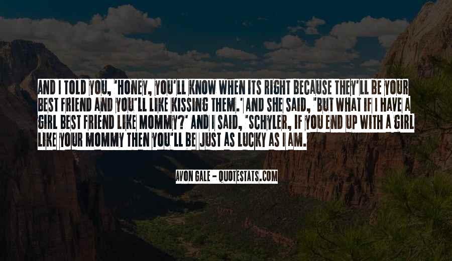 Avon's Quotes #1149517