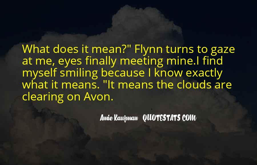Avon's Quotes #1198560