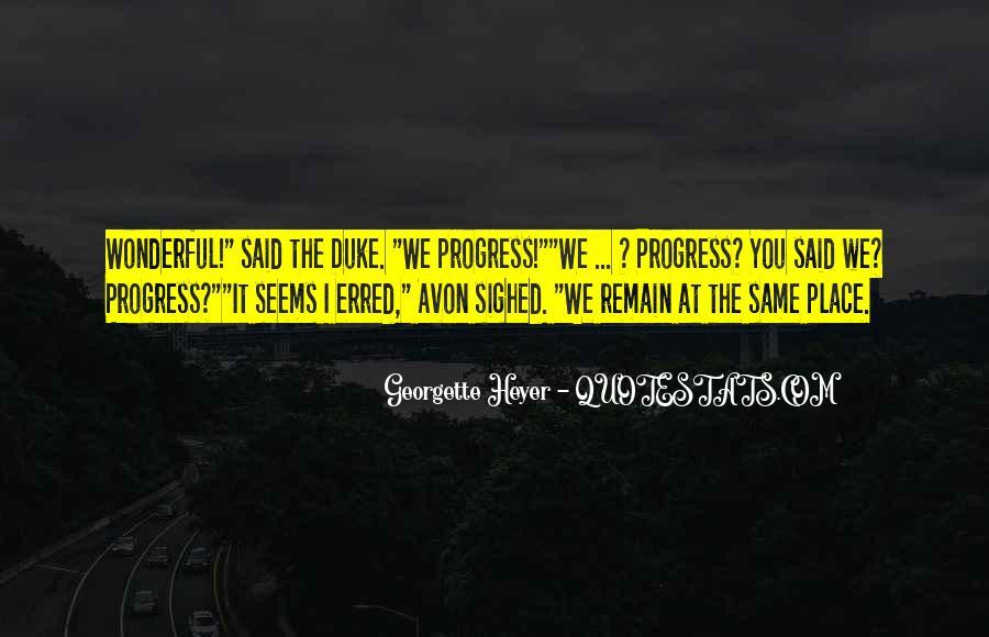 Avon's Quotes #1202916