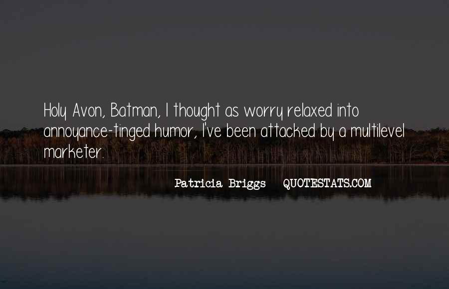 Avon's Quotes #159297