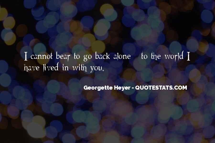 Avon's Quotes #1613451