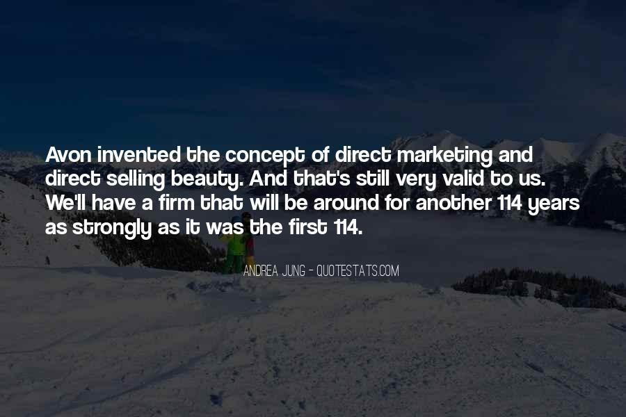 Avon's Quotes #1694973