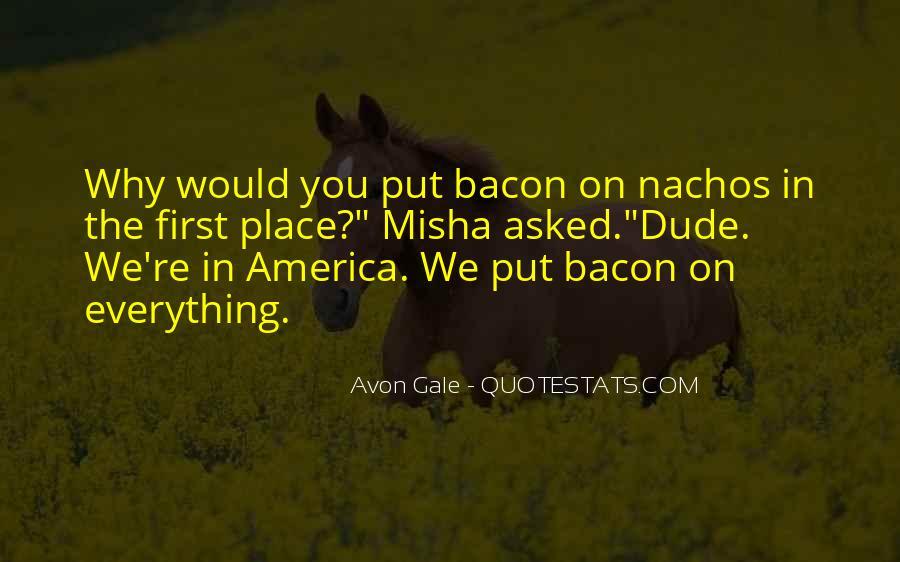Avon's Quotes #182110