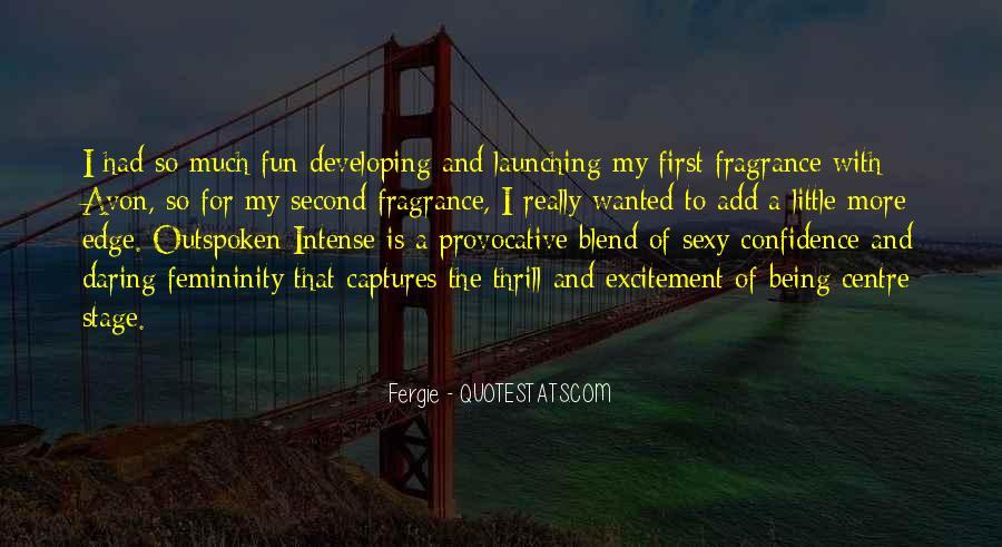 Avon's Quotes #246090