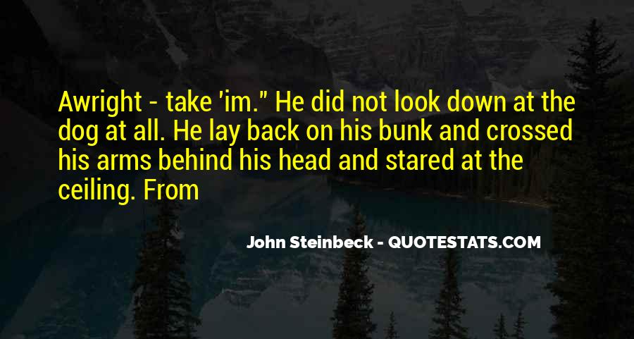 Awright Quotes #1274010