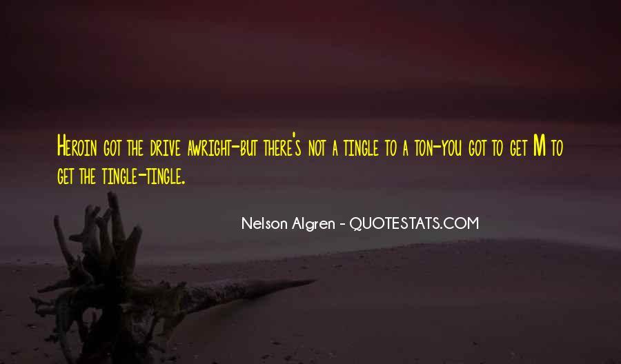 Awright Quotes #501304