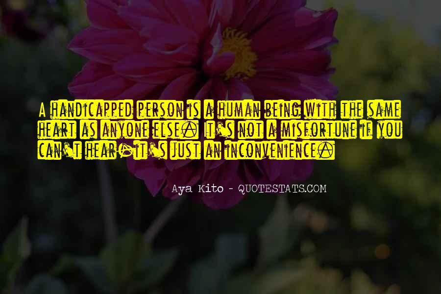 Aya's Quotes #1087880