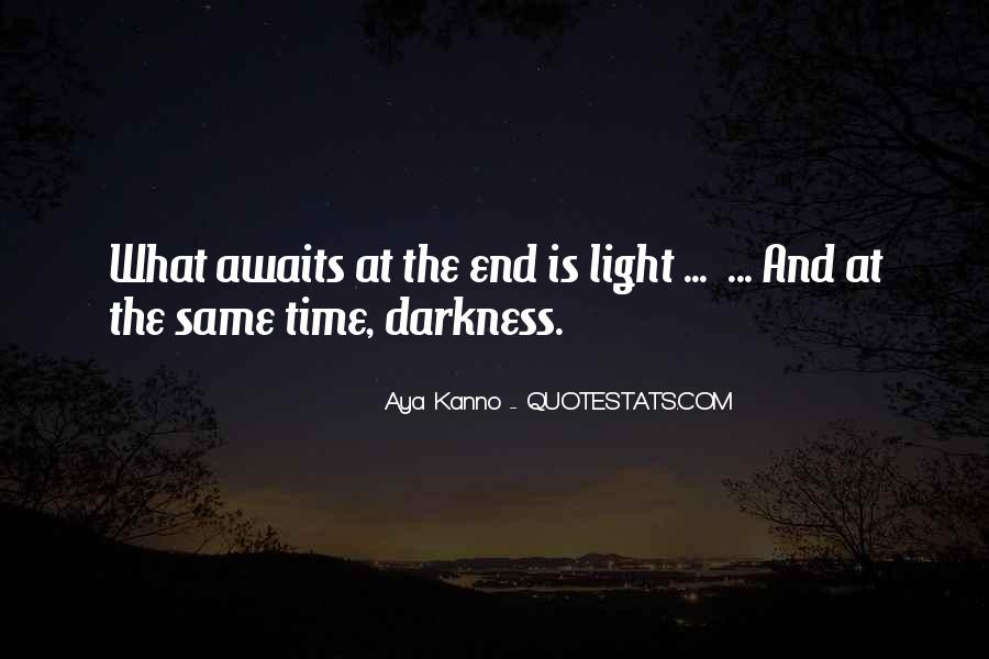 Aya's Quotes #1107891