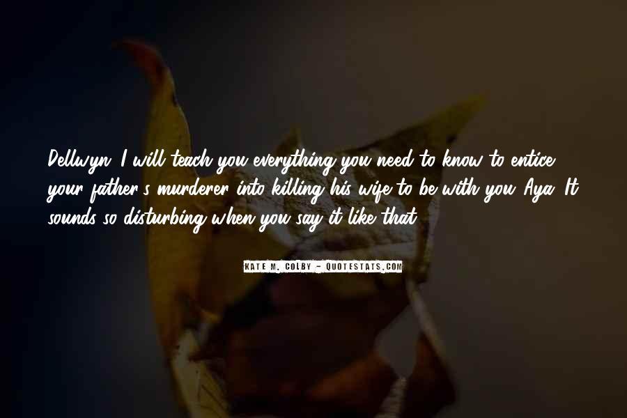 Aya's Quotes #1237159