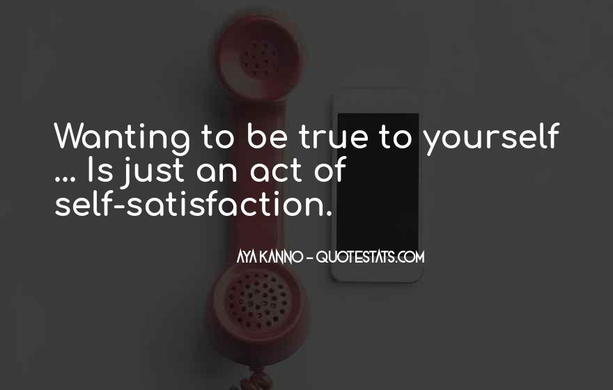 Aya's Quotes #131891