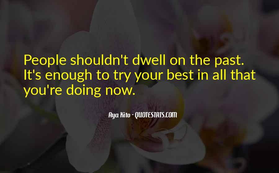 Aya's Quotes #1393018
