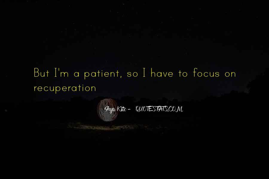 Aya's Quotes #1450796