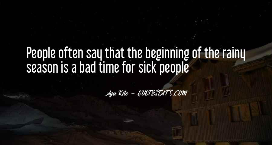 Aya's Quotes #1461197