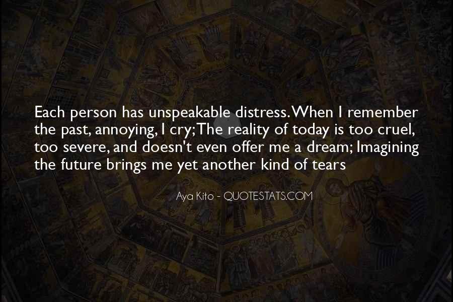 Aya's Quotes #1467177