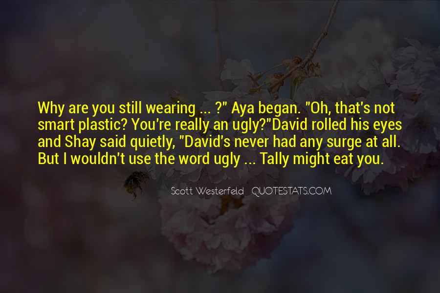 Aya's Quotes #1580210