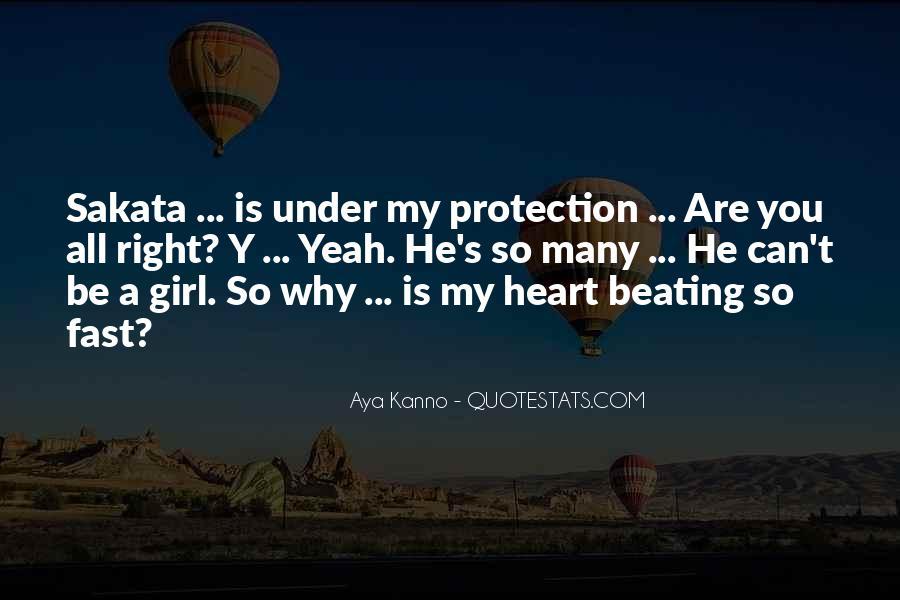 Aya's Quotes #1726359