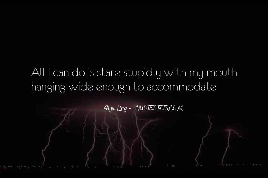 Aya's Quotes #1764071