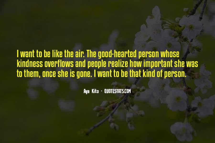 Aya's Quotes #1806008