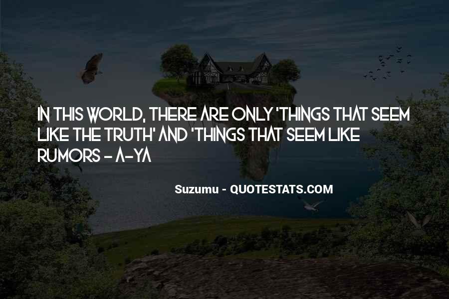Aya's Quotes #1828599