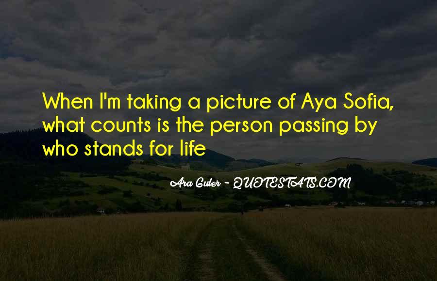 Aya's Quotes #1857126
