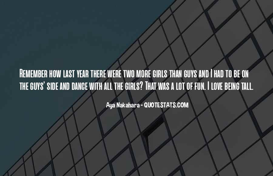 Aya's Quotes #450097
