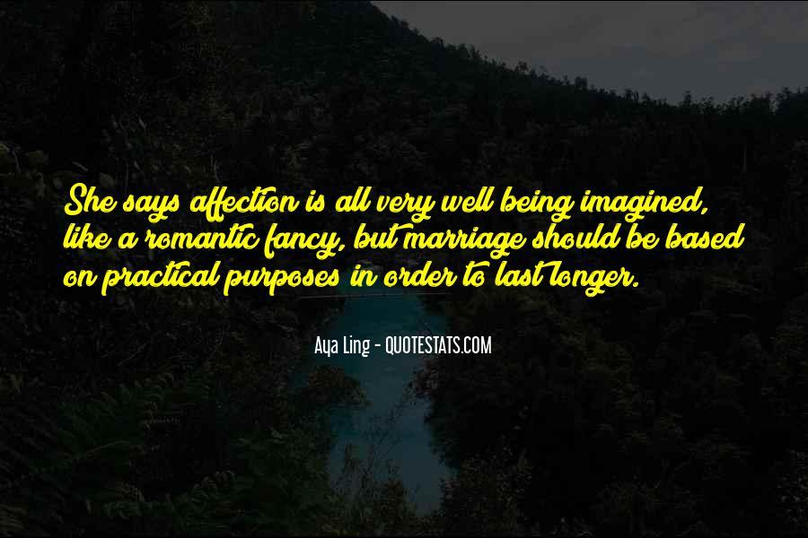 Aya's Quotes #590684