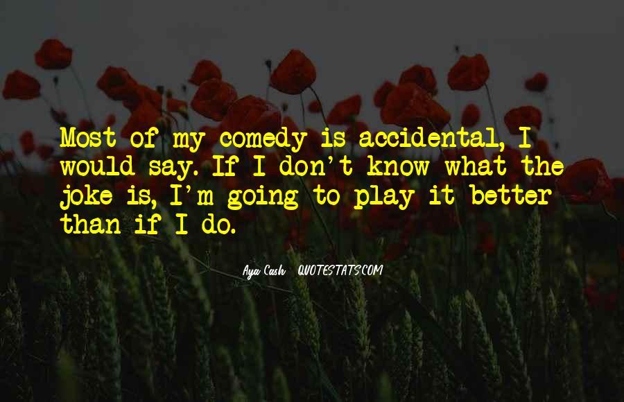 Aya's Quotes #72816