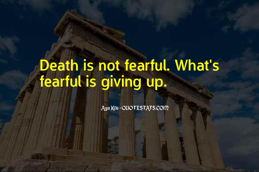 Aya's Quotes #982384