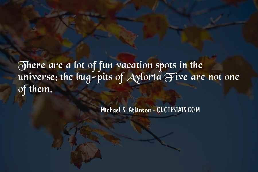 Aylorta Quotes #1863375