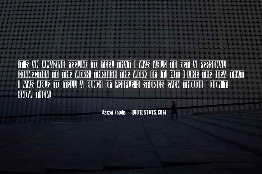 Azazel's Quotes #1871772